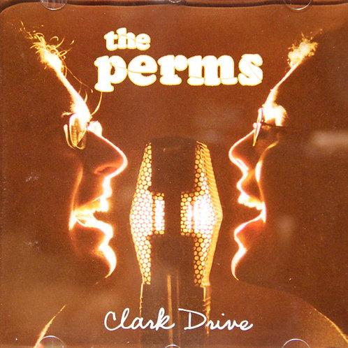 Clark Drive CD