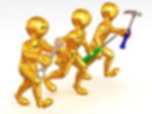 Exercise Equipment Repair, treadmill repair, faucet installation, garbage disposal repair