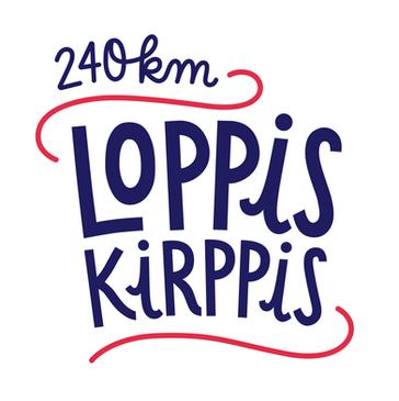 240KM LOPPIS