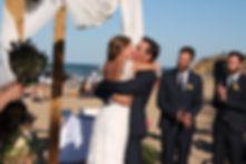 Torquay marriage celebramt