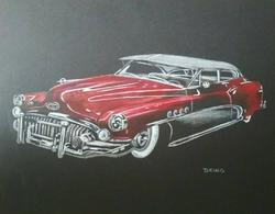 Buick Roadmaster