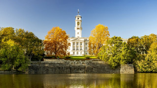 تصنيفات التايمز البريطانية للجامعات (THE's)!