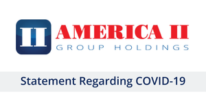 America II Statement Regarding COVID-19