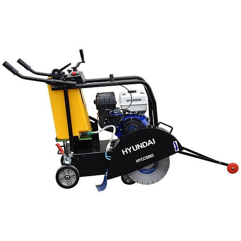 CORTADORA HYUNDAI HYCC5093 C/MOTOR HYUNDAI 9.3 HP