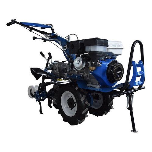 MOTOCULTOR HYUNDAI TORO900 9 HP GASOLINA