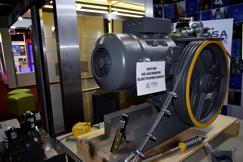 Motor Electromecánico