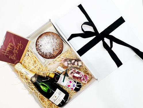 The Dessert Lovers Box