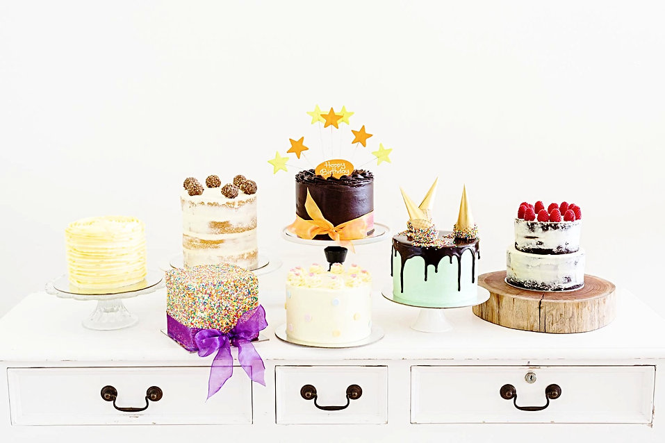Please Note That Designer Birthday Cakes And Wedding Are Very Popular Do Need To Be Booked In Advance We Can Book Out