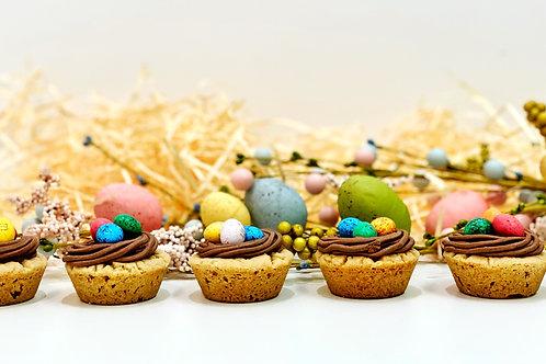 Cookie Nests