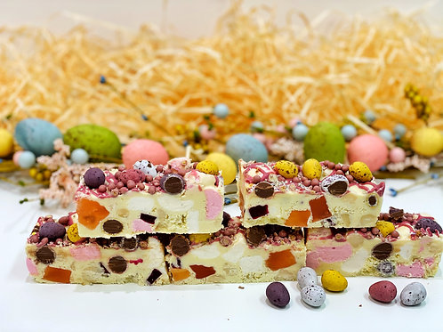 Easter Rocky Road!