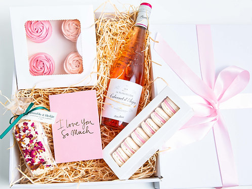 The All Pink Gift Box