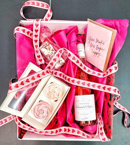 V day Gift box