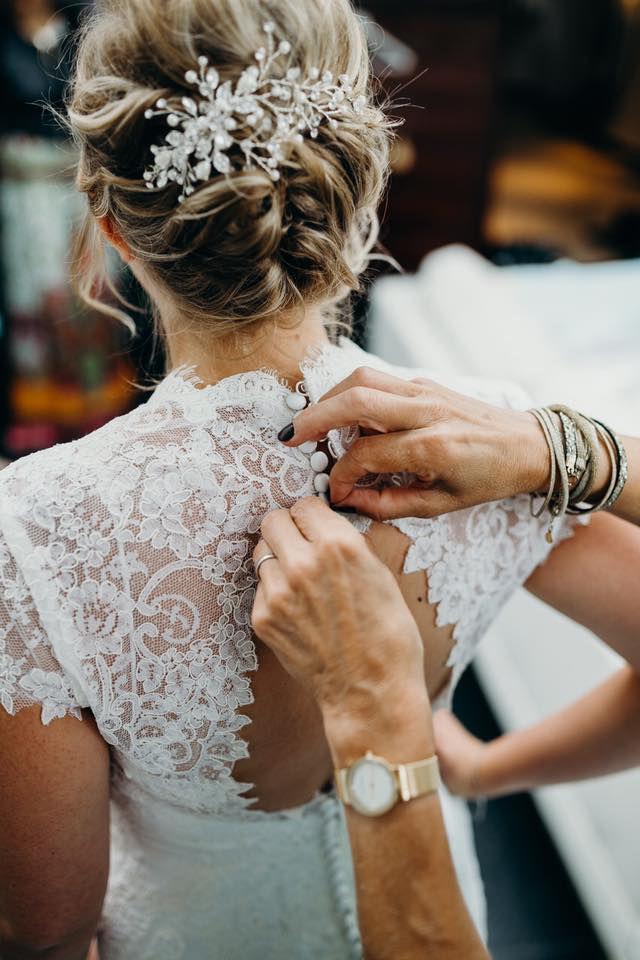 Bride Josefien
