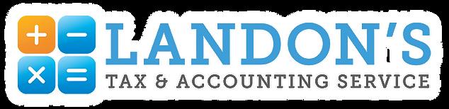 Landon's Tax & Accounting Service