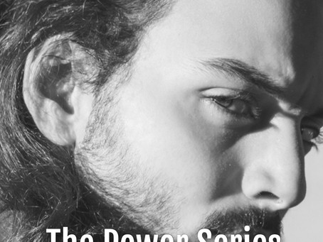 In Case You Missed it...Nick and Kenna are back! The Power Series Box Set Is Now Available!