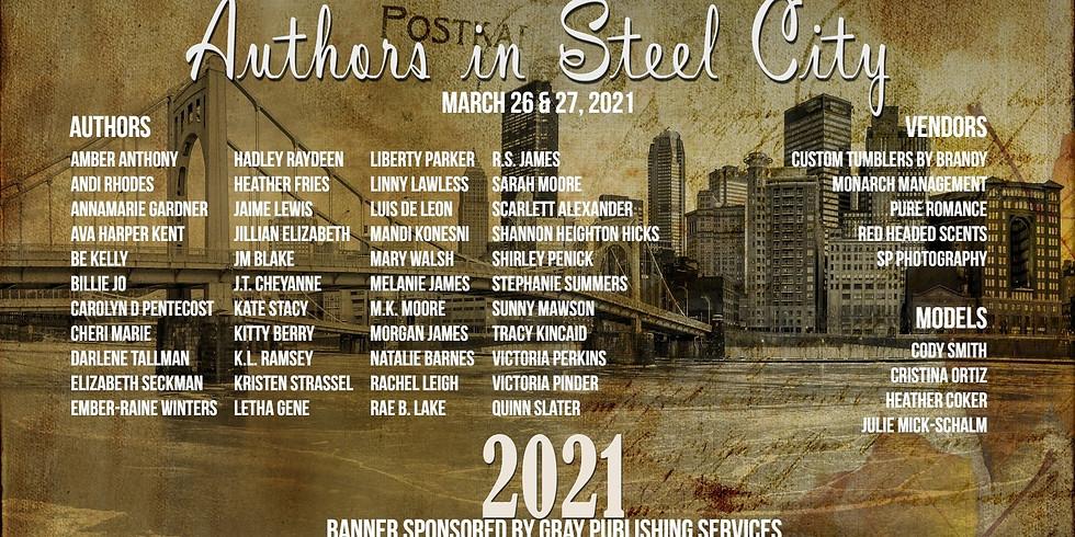 Authors In Steel City