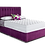 Thumbnail: Elegance 2000 Super King Size Divan + Headboard