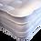 Thumbnail: copy of Pocket Pillow Top King Size Mattress
