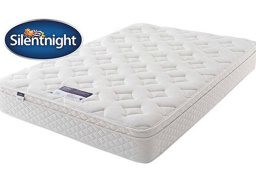 Silentnight Miracoil 7 memory foam Single mattress