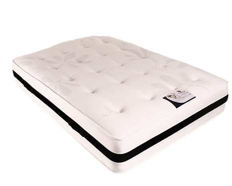 Buck 1000 Single Mattress