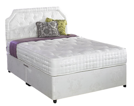 Heritage Mini Double Divan