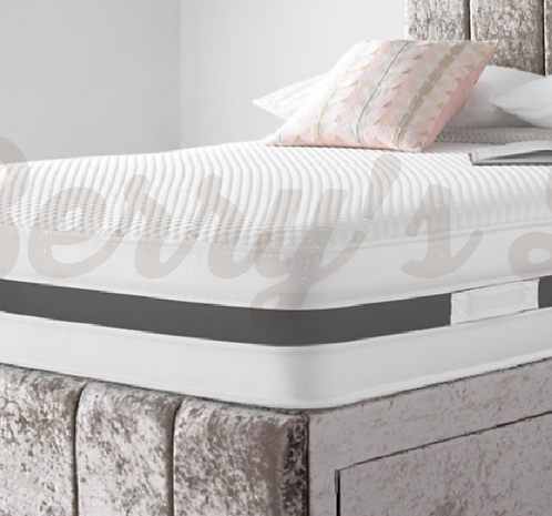 Elation Single mattress