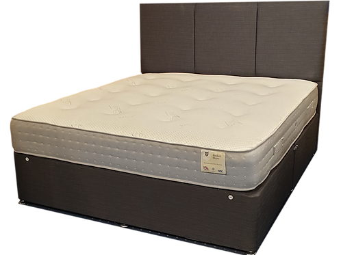 Shire 2000 Super King Size Divan