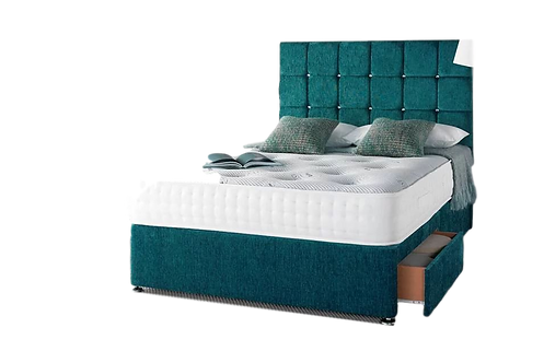 Inspirations mini double Divan set