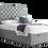 Thumbnail: Monti End Lift Ottoman with mattress & Headboard