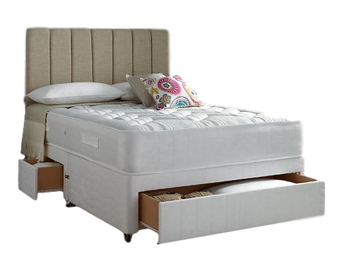 Deluxe Ortho Care Super King Size Divan