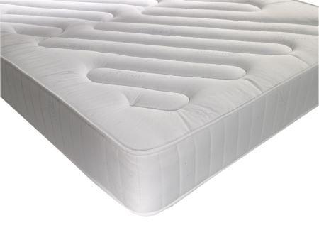 Warwick king mattress