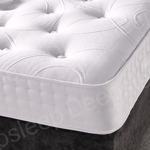 2000 Empire Super King Size Mattress