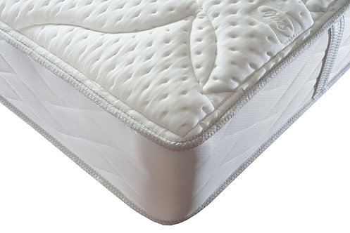 Posture wool Single mattress