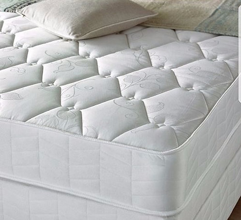 Ellerby Small double mattress