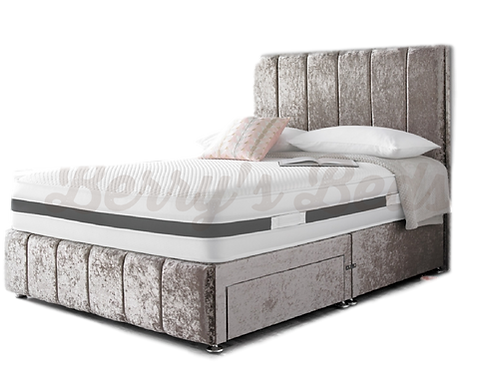 Elation Full Small Double Bed