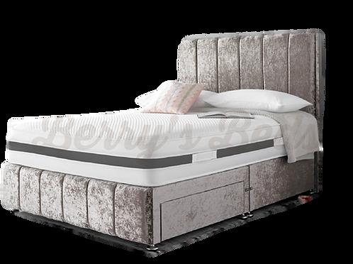 Elation Full Single Bed
