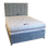 Thumbnail: Gel Comfort King Size Divan + Headboard