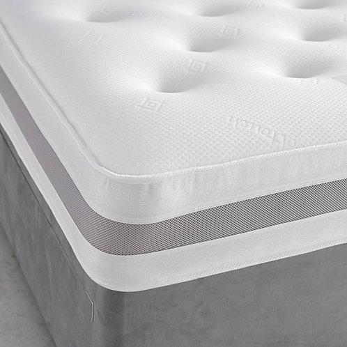 Solo Memory Single mattress