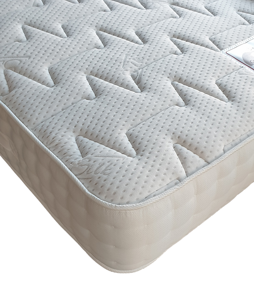 Comfort 1000 Super King Size Mattress