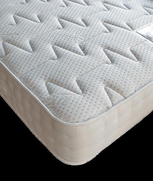 Comfort 1000 Small double Mattress