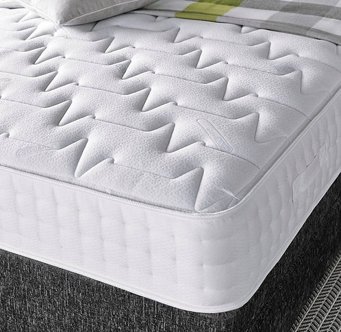 Comfort 1000 mini double Mattress