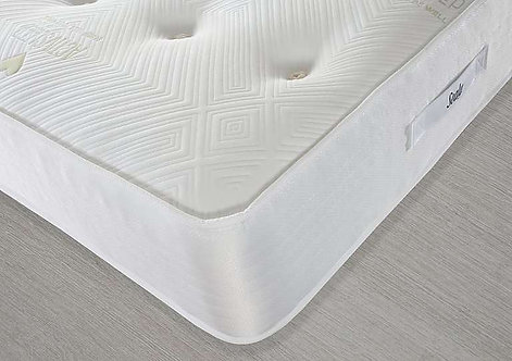 Activsleep Pocket Memory 2400 Double Mattress
