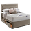 Thumbnail: Silentnight Miracoil King Size mattress & Designer base