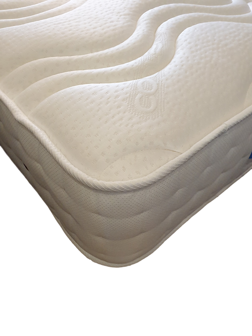 Cool touch Memory Double Mattress