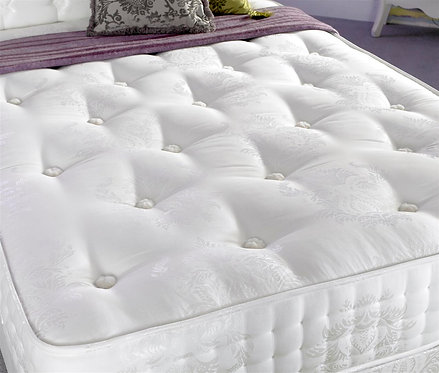 Heritage Single Mattress