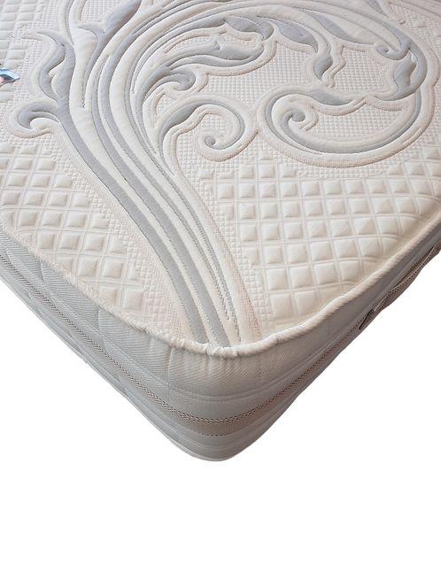 Gel 1200 Luxury King Size mattress