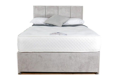 Balmoral Super King Size Divan Complete set