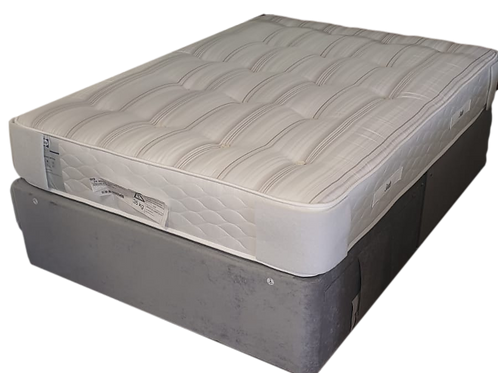 Double Sealy Firm divan