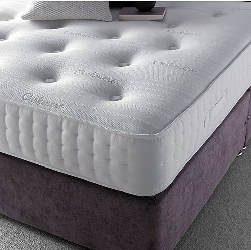Cashmere 2000 Small double Mattress