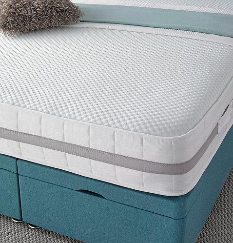 Gell Elegance 1000 Super King mattress